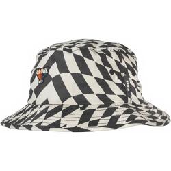 Bucket Globe Cof Hat