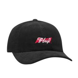 Cappellino HUF BUD BOW 6...